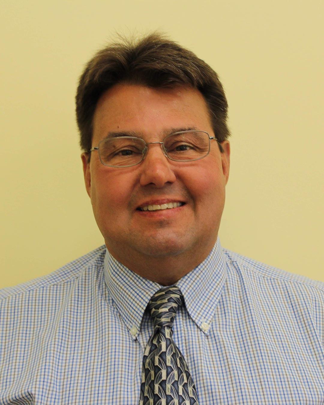 Michael Warlick