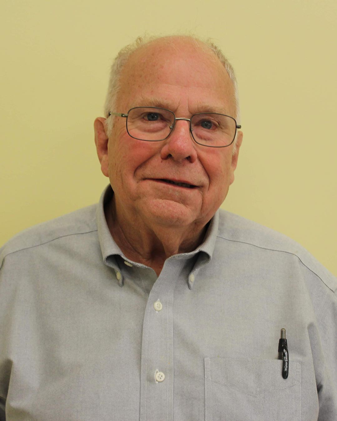 Dr. William Thomas