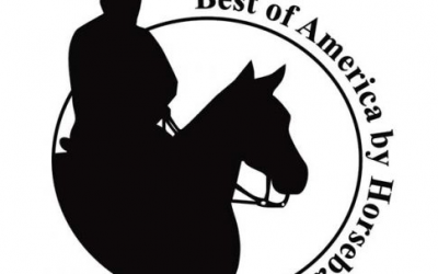 Watch the Best of America by Horseback